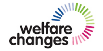 Welfare Changes Community Advice Antrim and Newtownabbey